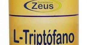 L-Triptofano Zeus