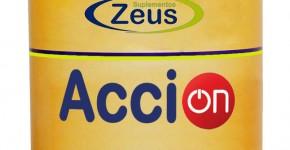 Acción de Zeus