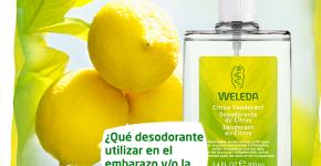 Aceite de citrus Weleda