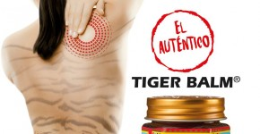 Balsamo de Tigre