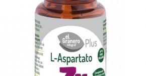 L-aspartato de Zinc El Granero Integral mejora la fertilidad masculina