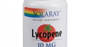 Lycopene Solaray