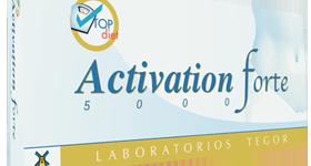 Activation Forte Tegor
