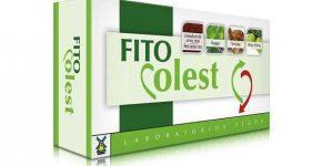Fito colest de Tegor ayuda a mantener los correctos niveles de colesterol