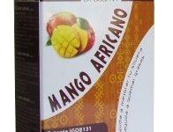 Mango africano Dra Sanvi
