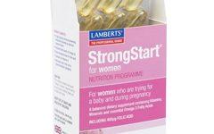 Strongstart for Women de Lamberts