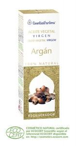 Aceite de Argán Esential Aroms