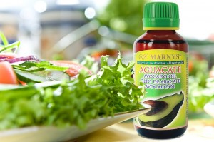 Aceite de aguacate Marnys
