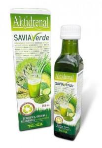Aktidrenal Savia Verde de Tongil
