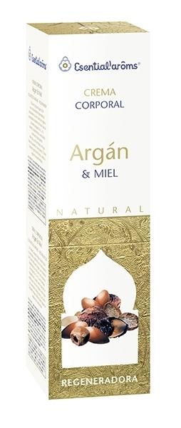 Aceite de Argán y Miel
