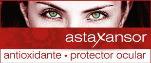 Astaxansor de Soria Natural