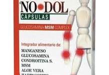 No-dol cápsulas