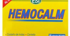 Hemocalm de ESI
