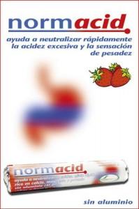 Normacid Soria Natural