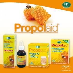 Propolaid de ESI