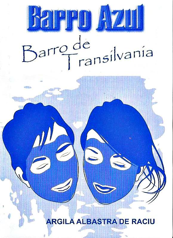 Barro Azul de Transilvania