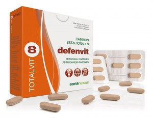 TotalVit 8 Defenvit de Soria Natural