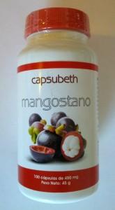 Mangostino de Capsubeth