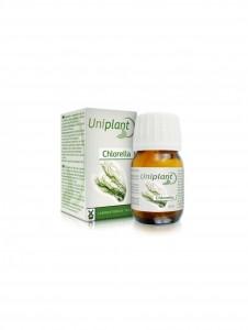 Uniplant Chlorella de Tegor