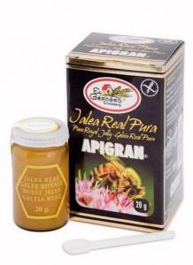 Apigran Jalea Real