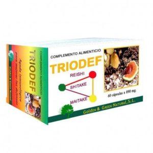 Triodef