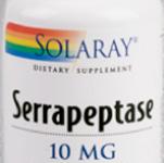 Serrapeptasa