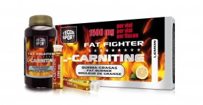 L-Carnitine Fat-Fighter de Tegor Sport