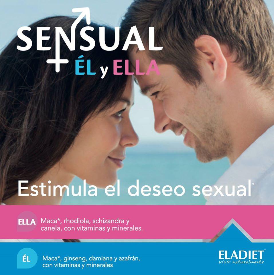 Sensual él y ella de Eladiet