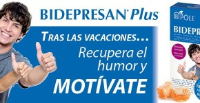 Bidepresan plus de Dietéticos Intersa