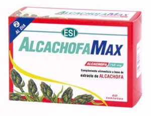 AlcachofaMax de ESI