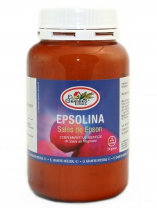 Epsolina, sales de Epson