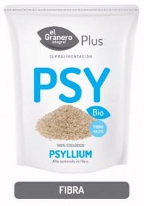 Psyllium de El Granero Integral