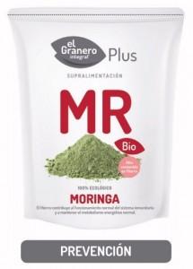 Moringa Bio (superalimentos) de El Granero Integral