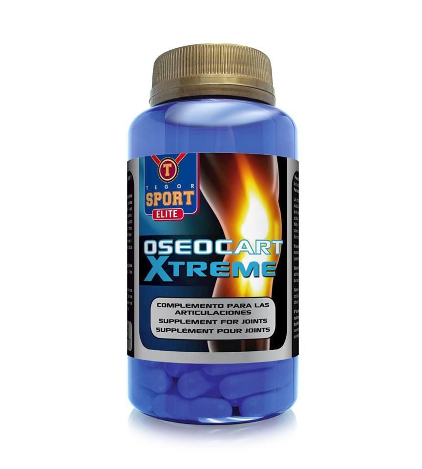 Oseocart Xtreme plus de Tegor Sport