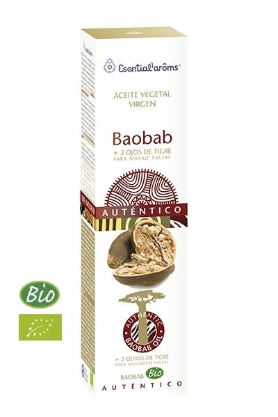 aceite baobab Esential'arôms