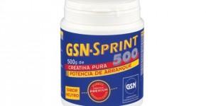 GSN sprint creatina pura