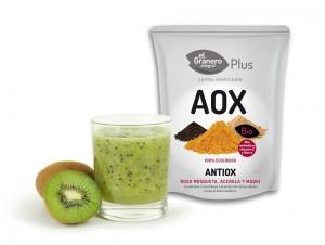 Aox superalimento antioxidante de El Granero Integral