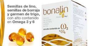 Bonalin Soria Natural