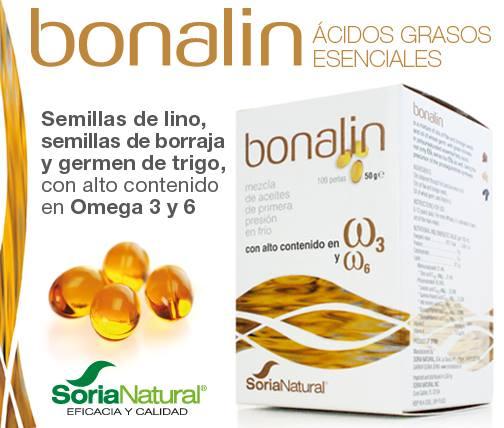 Bonalin Soria Natural