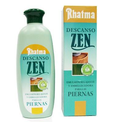 Descanso Zen Rhatma