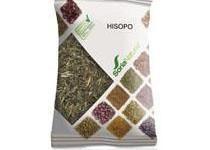 Hisopo infusión Soria Natural