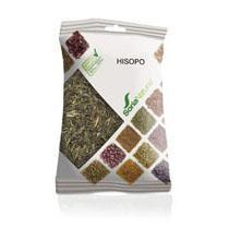 Hisopo infusión Soria Natural