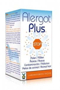 Alergot Plus Tegor
