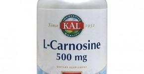 L-Carnosina de Kal