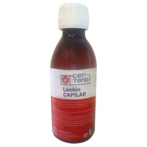 Loción capilar anticaída Centeno de Equisalud