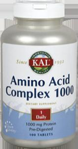 KAL Amino Acid Complex