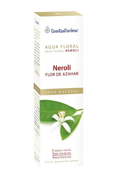 Agua floral de neroli o azahar de Esential´arôms