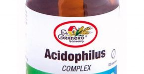 Acidophilus complex El Granero Integral