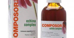 Composor 8 Echina Complex