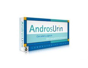 Androsurin Tegor (prostacal+) y los problemas de próstata